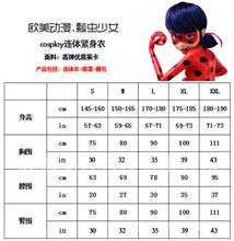 Niños adultos milagrosas mariquita cosplay traje con máscara mariquita de los niños de los mamelucos traje a la venta caliente(China (Mainland))
