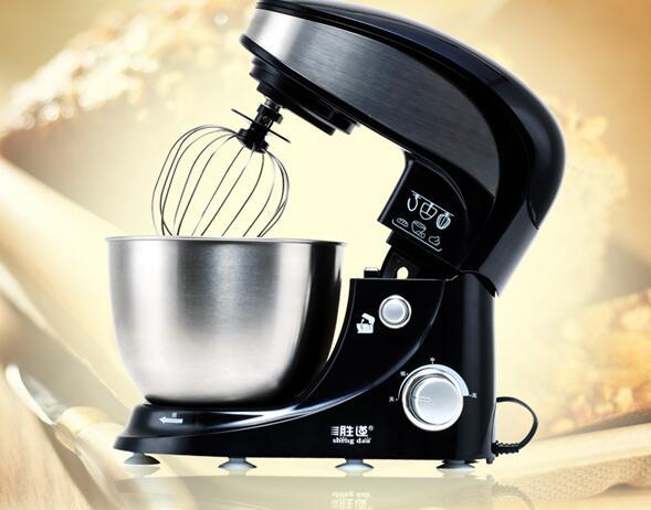 4Liters  300W electric stand mixer, food mixer, food blender, cake/egg/dough mixer, milk shakes, milk mixe