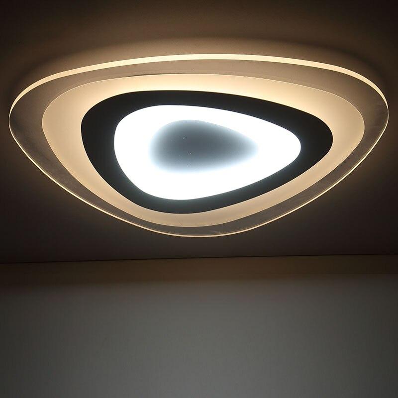 control remoto dormitorio sala de estar moderna llev las luces del techo luminarias prr sala