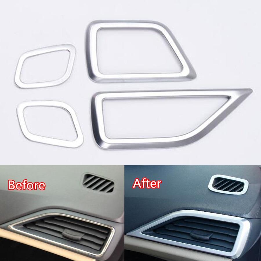 Aliexpresscom Buy Yaquicka 4pcsset Car Dashboard Leftright Air