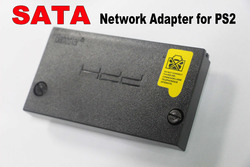 BitFunx@ SATA network adapter for ps2 GameStar SATA network adapter for playstation 2  SATA interface for SATA HDD