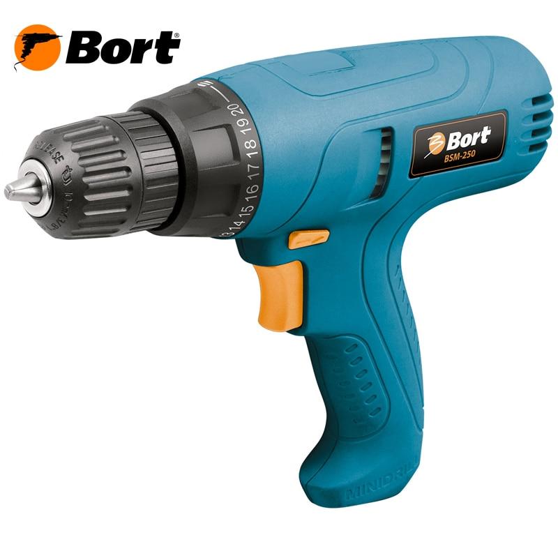 Screwdriver Bort BSM-250 bort bsm 250