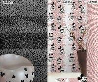анимированные обои прекрасный микки дисней виниловые обои для детей
