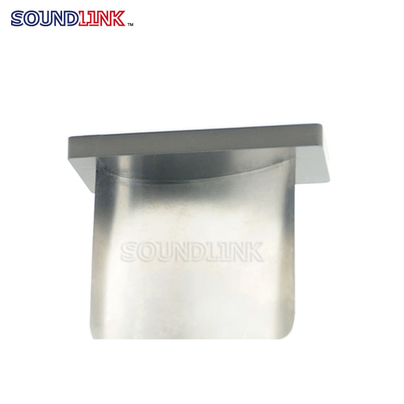 ФОТО Free Shipping! Soundlink High Quality Soft Ear Moulds Making Tool Arc Scoop for Cutting the Duplicated Gel to arc shape