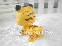 электрический прогулки маленьких лпс animasl широкий цифры коллекция игрушек бесплатная доставка