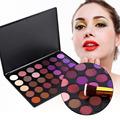 35 colour Warm Pigment Eyeshadow Palette Makeup Eye Shadow SET Matte and Shimmer 100% Brand New