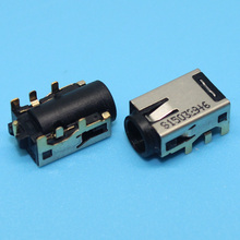 DC Power Jack Connector For Laptop Asus Zenbook UX31A UX31A2 UX32A UX32V UX32VD Series charging socket