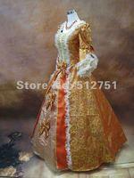 fact суд изображения платье 17 18-го века костюм викторианской платья vestido де фест быдло платье