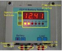 бесплатная доставка, новый 1 - 20 в н . и . - компакт-диск литий-ионный ПБ Н. И. MH аккумулятор тестер разряда инструмент + мощность