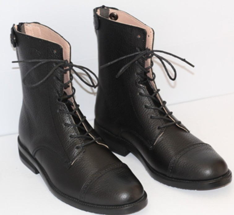 Aliexpress.com : Buy 2013 mens and womens Brilliant Leather Boots ...