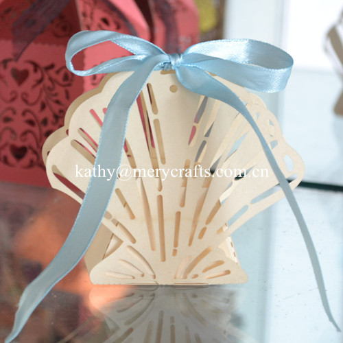 Personalized Wedding Favors Beach Wedding Laser Cut Party