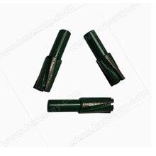 Горячие продать D20 * 40 Т * 15.7B сегмент ЧПУ палец фреза с силой нижний сегмент для камня шлифования