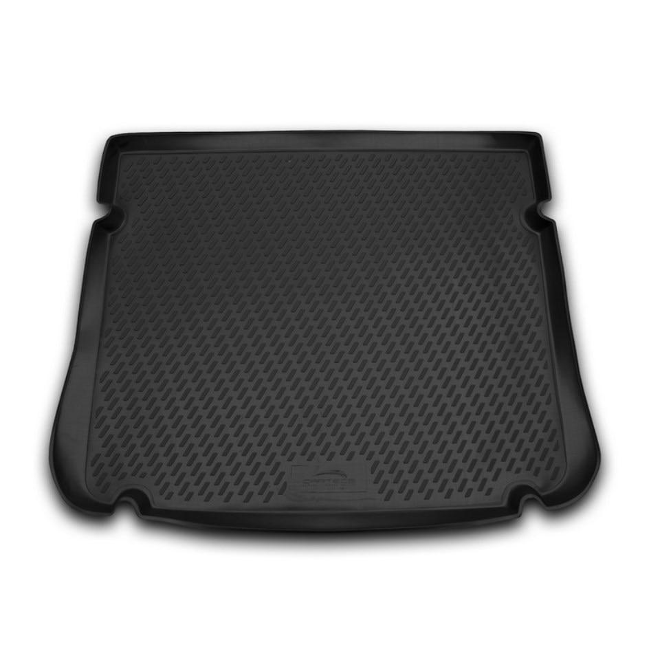 Car Trunk Mat for Chevrolet Cruze Hatchback 2009-2015 Element CARCHV00034 for chevrolet cruze sedan 2009 2015 trunk mat rival 11003003