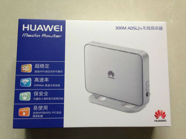 US $40 0 |HUAWEI HG532e Media Router 300M ADSL2+Wireless Router-in  Modem-Router Combos from Computer & Office on Aliexpress com | Alibaba Group