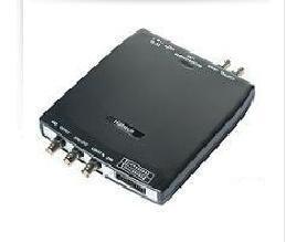 Функция ПК генератор сигналов произвольной формы HANTEK DDS-3X25 25 M 200 MSa/s частота образцов