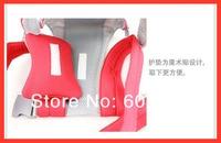 перед и задняя часть младенцы переноски рюкзак слинг младенцы слинг 2 - 30 месяцев синий и красный