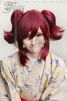 синдромом восьмиклассника демо кои га простой тогаси юта японский коричневый короткие волосы стиль парик