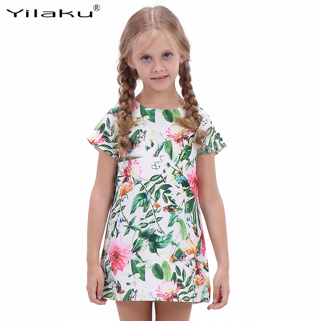 Girls Dresses. Want the prettiest apparel so your little lady can look her adorable best? Check out the beautiful assortment of girls' dresses that she can wear for .