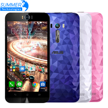 "Original Asus Zenfone Selfie ZD551KL 4G LTE 5.5"" Android 5.0 Cell Phone 13.0 MP Camera Octa Core 3GB RAM Smartphone"