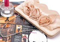 5 от за 50 $ новинка женская мини-сумки / сумка банкет / свадебный мешок / мода клатч / опт и розница