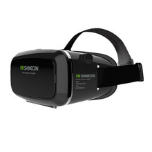 2015 Vr Headset shinecon VR glasses Virtual Reality 3D Glasses