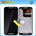 Для Motorola для MOTO G3 G 3-го Поколения xt1550 xt1540 XT1541 XT1543 ЖК-Экран с Сенсорным Дигитайзер Ассамблеи + инструменты