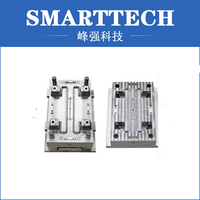 Plastic Medical Equipment Accessory Injection Molded Manufacture In China