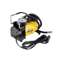 Компрессор автомобильный DENZEL 58054 (производительность 35 л.мин, напряжение 12В)