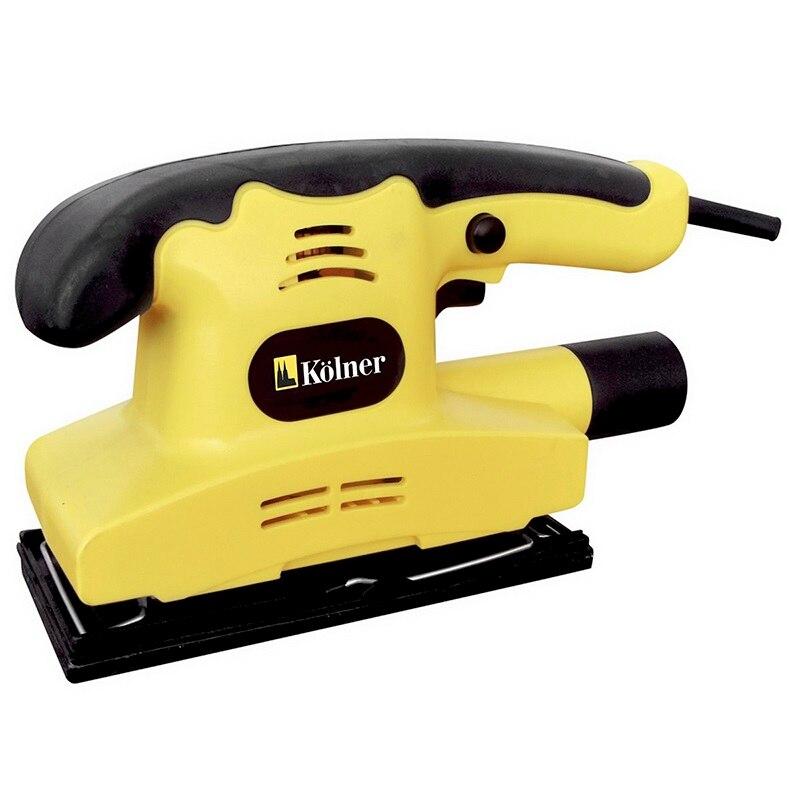 Vibrating grinder Kolner KFS 187X90M виброшлифмашина kolner kfs 230 115vn