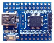 Free Shipping!!! 5pcs STM8S103K3T6 STM8 core board / development board /Electronic Component