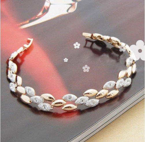 Качественное позолоченное ожерелье в виде пшеничного колоска, женские вечерние ювелирные изделия для девушек, Прямая поставка, стразы, классические подарки, цепочка на свитер
