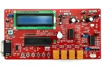 Digital Capacitance Meter Electronic Assembly Race Kit DIY