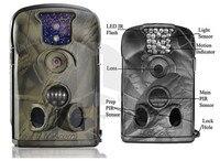 LTL Acorn 5210A Little Acorn LTL 5210A 940nm 12MP MMS Digital Mobile Scouting Hunting Camera IR Wildlife Trail Surveillance