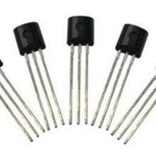 Датчик температуры/DS18B20/TO-92 посылка/плата может быть оборудована обучающим/электронным компонентом