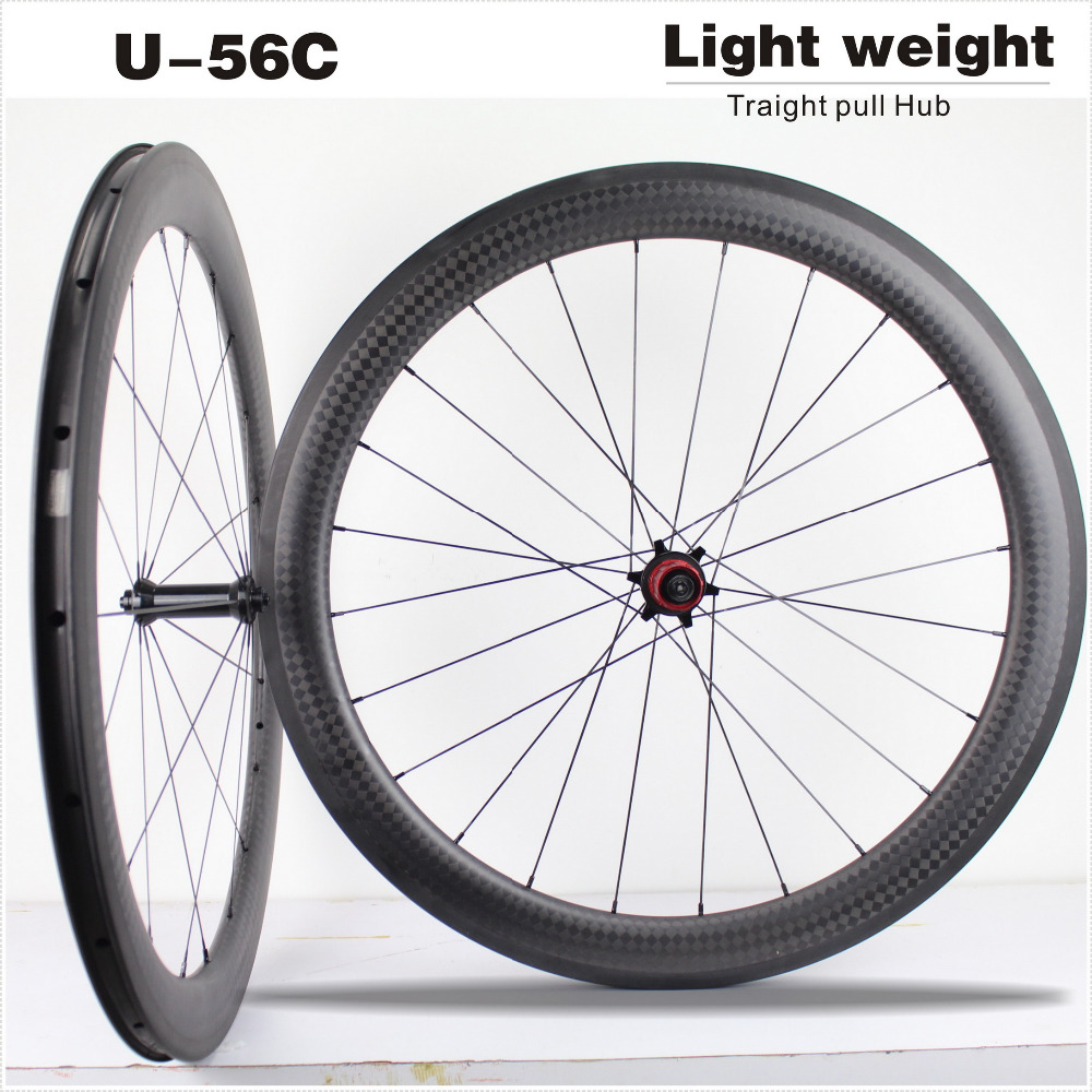 2017 Toray t700 Carbon Road Wheels Clincher 56mm, Basalt Brake 12K/UD Carbon Road Wheelset carde carbone Bicycle Wheels lan cable for cctv ip camera board module ipcamera tail cable single status led rj45 female connectors with terminlas