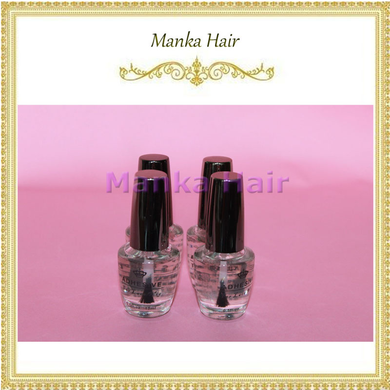 2 pcs/lot high quality super glue used for wigs Adhesive super tape glue for wigs or tou ...