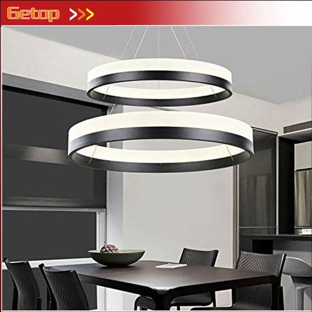 ZX Cirkelvormige Ringen DIY Plafondlamp G4 LED Inbouw Lamp Armatuur ...