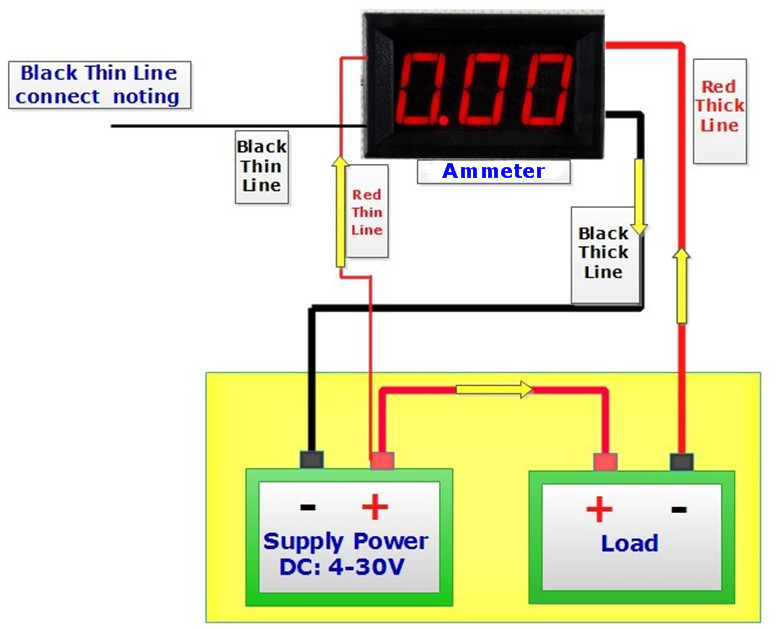 Precise voltage measurement with an Arduino