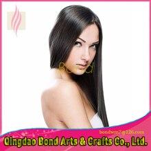 Brazilian Virgin Hair 8A Human Hair Silky Straight human hair lace front wigs Glueless Full lace human hair wigs for black women