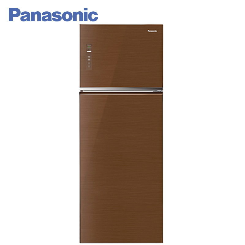 Panasonic NR-B510TG-T8 Refrigerator Touch control panel The new generation ECONAVI + light sensor Intelligent Inverter panasonic nr b510tg t8 refrigerator touch control panel the new generation econavi light sensor intelligent inverter