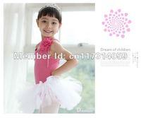 розничная новый стиль - бесплатная доставка девушки танцы платье вето пара балет Pack Skate ну watering показать юбка sz3 успешно-8у ярко розовый