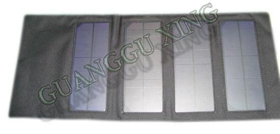 Carregador SUNPOWER Dobrar Painel Solar para o