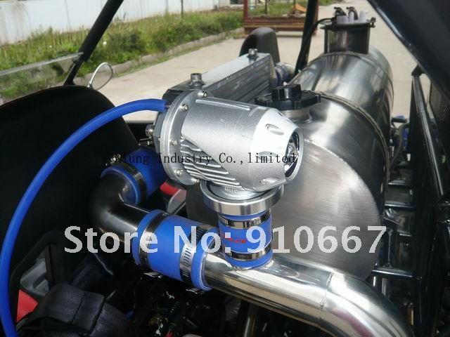 Chery 1100cc turbo kit for Joyne 4x4 buggy turbo kit, Joyner