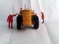 н-55232 1:50 кошка 966a traxcavator игрушки