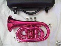 темно-синий саксофон карман