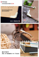 минимальный заказ $20 сердце вставить поделки фотоальбом scrap бумага Reel ребенка Уэйд фотография фотография ожерелье записывать вашу жизнь