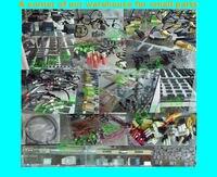 6d102 землечерпалки pc200-6 экскаватор монитор жк