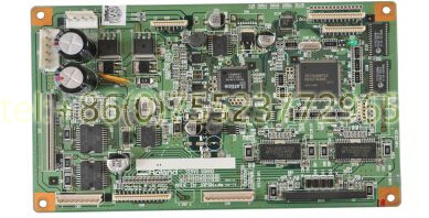 Original Roland SP-300V/SP-540V Servo Board-7840605600 printer parts original roland scan motor for sp 540v sp 300 printer parts