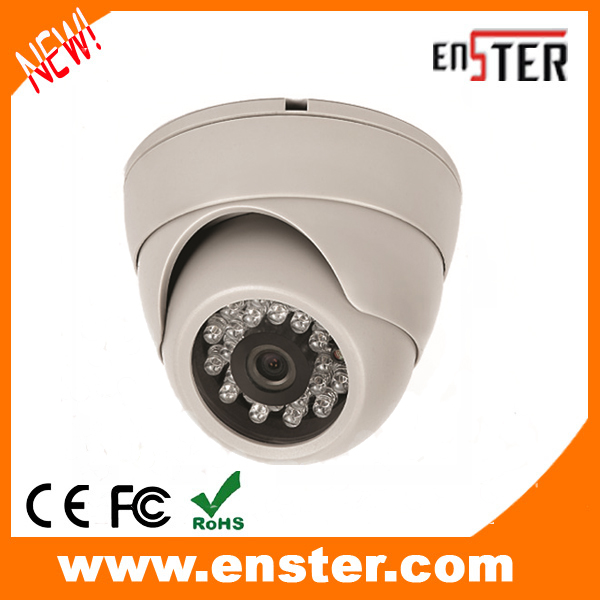 "Enster 2.0Meagarixels 1080P 1/2.8"" SONY CMOS Dome CVI Camera Surveillance Product Day/Night vision OSD, IR Cut ,DNR CCTV Camera от Aliexpress INT"
