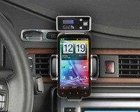 eastsun авто ФМ передатчик с жк экран 3.5 мм разъем USB кабель для iPhone для iPad радиостанции для MP3-плеер сотовый телефон мобильный телефон lh100